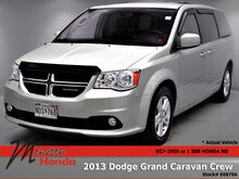 2013_Dodge_Grand Caravan_Crew_ Moncton NB