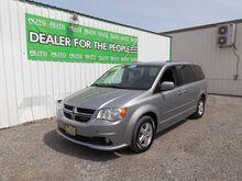 2013_Dodge_Grand Caravan_Crew_ Spokane Valley WA