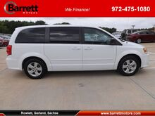 2013_Dodge_Grand Caravan_SE_ Garland TX