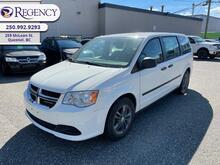 2013_Dodge_Grand Caravan_SE/SXT   - Low Mileage - Alloy Wheels_ Quesnel BC