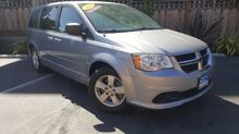 2013_Dodge_Grand Caravan_SE_ Redwood City CA