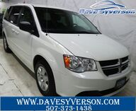 2013 Dodge Grand Caravan SE Albert Lea MN