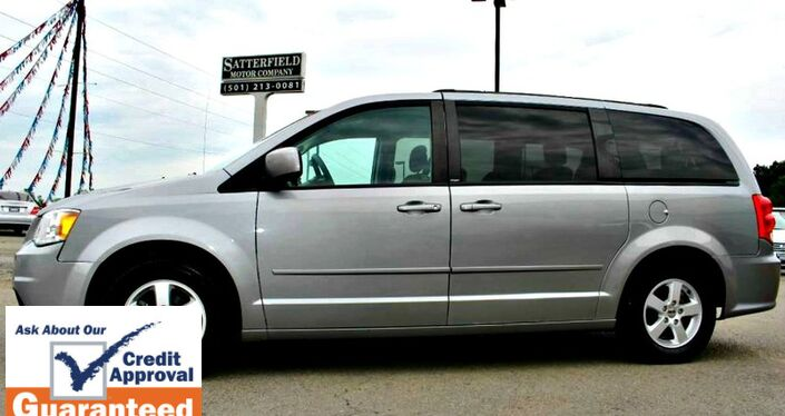 2013 Dodge Grand Caravan SXT Bryant AR