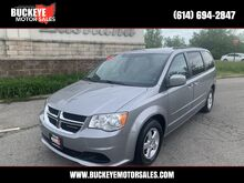 2013_Dodge_Grand Caravan_SXT_ Columbus OH
