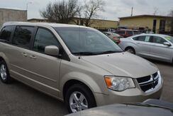 2013_Dodge_Grand Caravan_SXT_ Houston TX