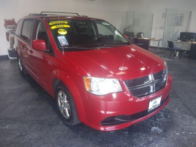 2013 Dodge Grand Caravan SXT San Jose CA