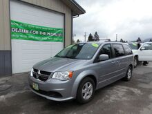 2013_Dodge_Grand Caravan_SXT_ Spokane Valley WA