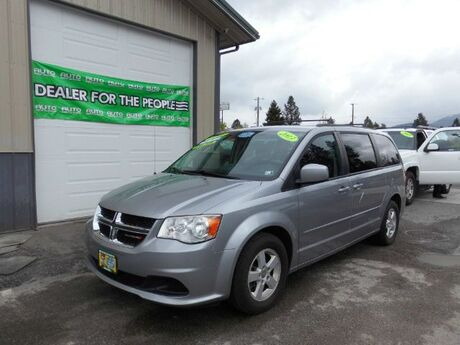 2013 Dodge Grand Caravan SXT Spokane Valley WA