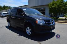 2013 Dodge Grand Caravan SXT Wheelchair Accessible Van Conyers GA