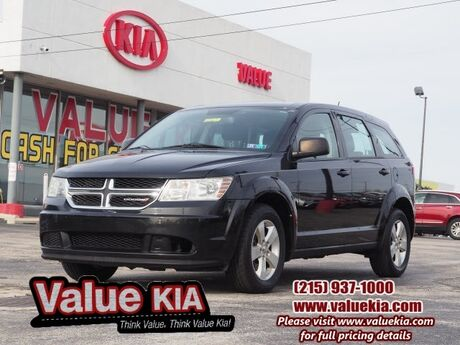 2013 Dodge Journey American Value Package Philadelphia PA