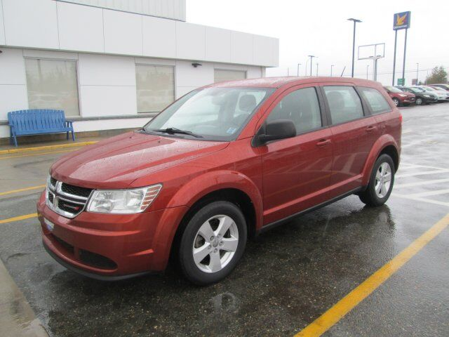 2013 Dodge Journey Canada Value Pkg Tusket NS