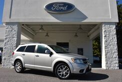 2013_Dodge_Journey_Crew_ Hickory NC