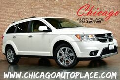 2013_Dodge_Journey_Crew_ Bensenville IL