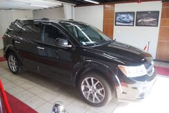 2013_Dodge_Journey_Crew_ Charlotte NC