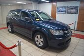2013 Dodge Journey LOADED W/3RD ROW SEATING