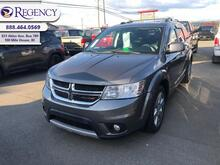 2013_Dodge_Journey_R/T  - Leather Seats -  Bluetooth - $142 B/W_ 100 Mile House BC