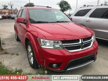2013_Dodge_Journey_R/T   AWD   7PASS   NAV   ROOF_ London ON