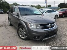 2013_Dodge_Journey_R/T   AWD   NAV   DVD   LEATHER   ROOF_ London ON