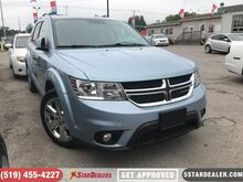 2013_Dodge_Journey_R/T   AWD   NAV   LEATHER   DVD_ London ON