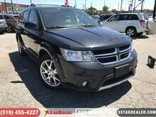 2013_Dodge_Journey_R/T   NAV   LEATHER   DVD   ROOF    7PASS_ London ON