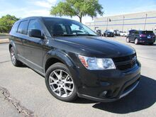 2013_Dodge_Journey_R/T_ Albuquerque NM