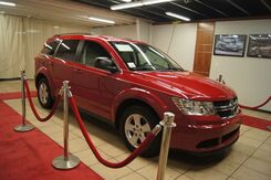 2013_Dodge_Journey_SE_ Charlotte NC