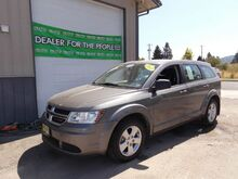2013_Dodge_Journey_SE_ Spokane Valley WA