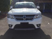 2013_Dodge_Journey_SXT_ Chicago IL