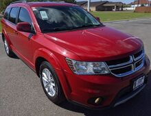 2013_Dodge_Journey_SXT_ Harlingen TX