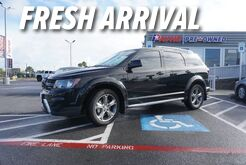 2013_Dodge_Journey_SXT_ Mission TX