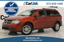 2013_Dodge_Journey_SXT_ Morristown NJ