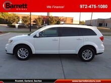 2013_Dodge_Journey_SXT_ Garland TX