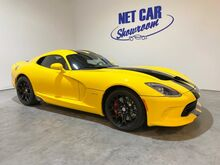 2013_Dodge_SRT Viper_GTS_ Houston TX