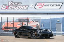 2013 Dodge SRT Viper SRT