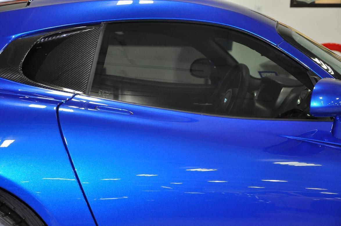 2013 Dodge Viper GTS GTS Tomball TX