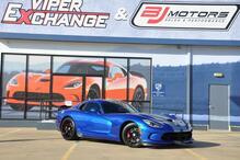 2013 Dodge Viper GTS GTS