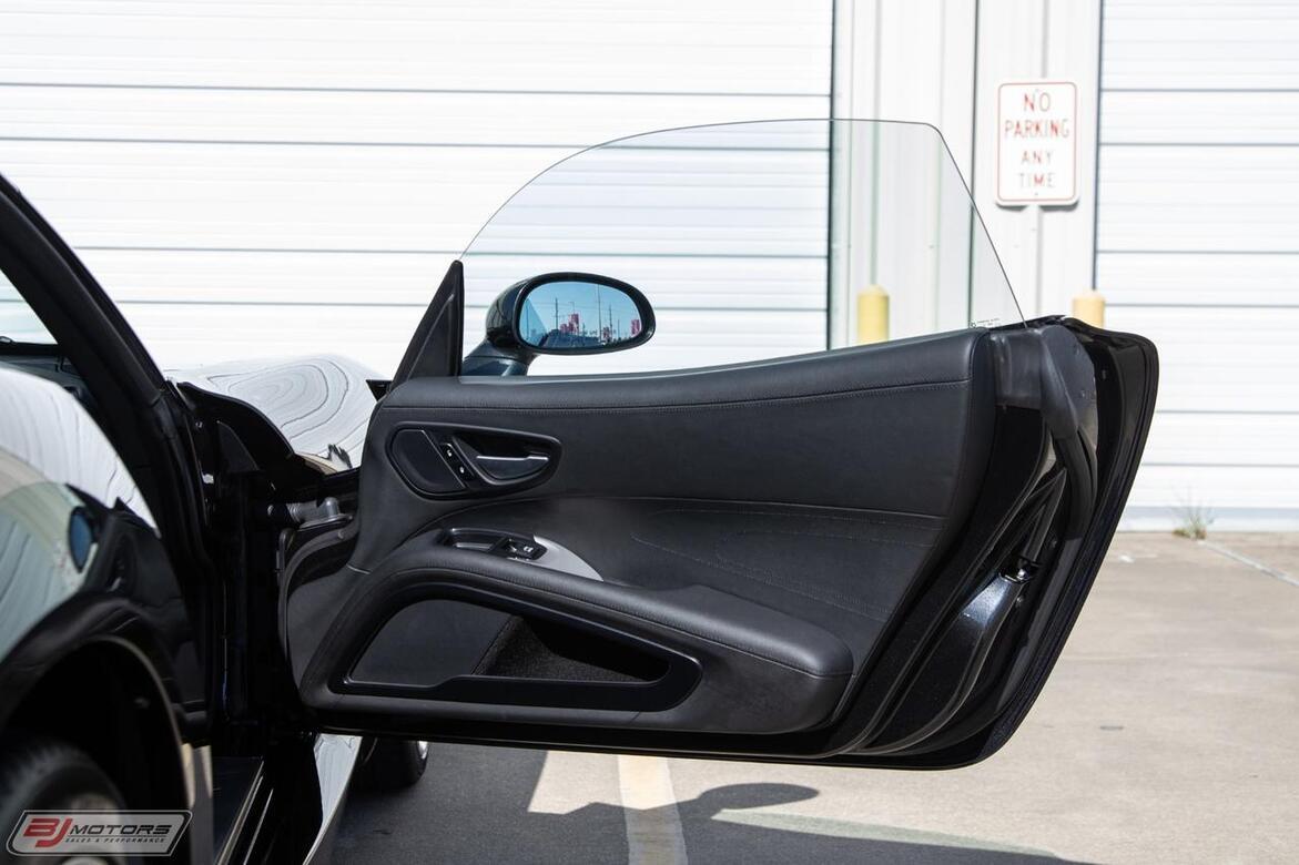 2013 Dodge Viper SRT Tomball TX