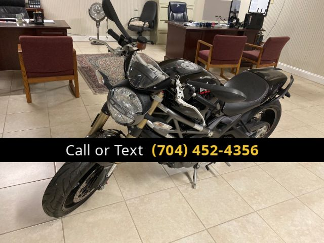2013 Ducati Monster - Charlotte and Monroe NC