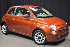 2013_FIAT_500_Pop_ Easton PA