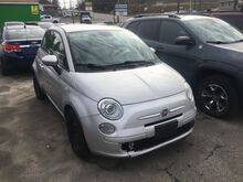2013_FIAT_500_Pop_ North Versailles PA