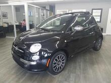 2013_FIAT_500c_Gucci_ Raleigh NC