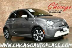 2013_FIAT_500e BATTERY ELECTRIC__ Bensenville IL