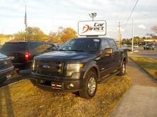2013_FORD_F-150_FX4, BUY BACK GUARANTEE AND WARRANTY, NAVI, DVD, SIRIUS, BLUETOOTH, REMOTE START, ONLY 96K MILES!_ Virginia Beach VA
