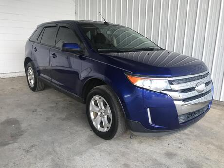 2013 FORD EDGE  Meridian MS