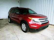 2013_FORD_EXPLORER__ Meridian MS