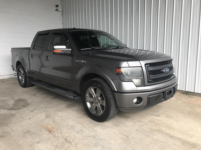 2013 FORD F-150  Meridian MS