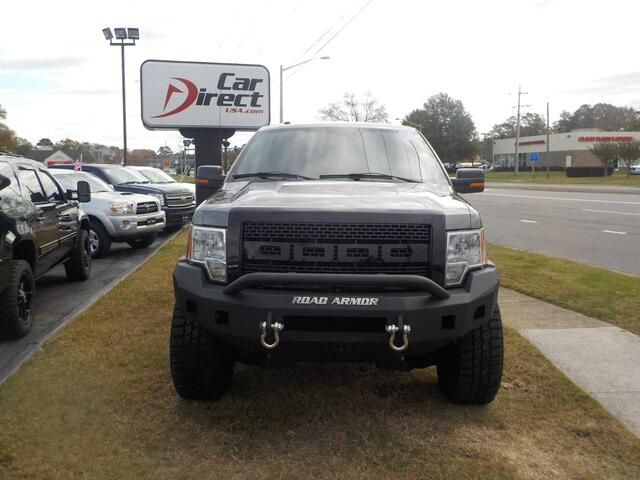 2013 FORD F-150 XLT 4X4, BUY BACK GUARANTEE AND WARRANTY ...