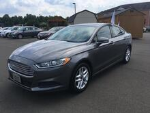 2013_FORD_FUSION_SE_ Oxford NC