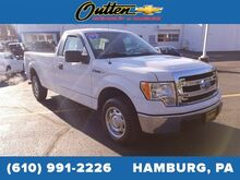 2013_FORD TRUCK_F-150_XL_ Hamburg PA