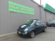 2013_Fiat_500_C Lounge Cabrio_ Spokane Valley WA